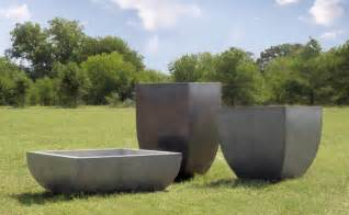 Planters And Pots by Essentials Series Planter Pots Modern Outdoor Pots And