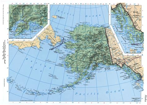 us map alaska to scale us map alaska to scale 28 images maps htm the state