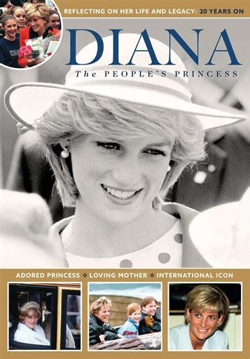 Diana The Who Became The Peoples Princess by Diana The S Princess 2017 Books Pics