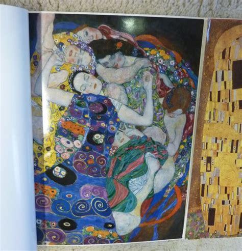 klimt poster set 3836562022 gustav klimt set of 6 posters catawiki
