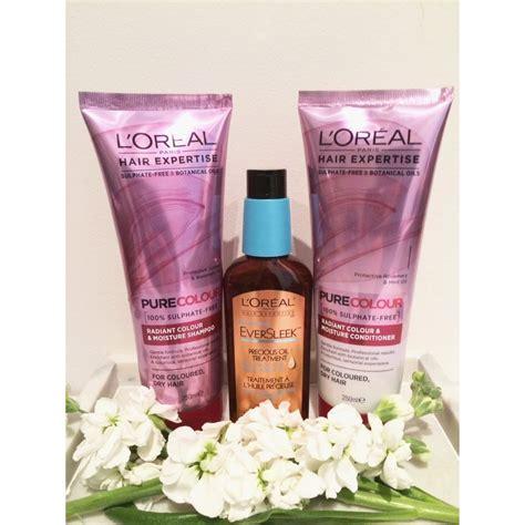 Dijamin L Oreal Hair Expertise Ultra Rich Precious Mist 150ml Editor L Or 201 Al Hair Expertise