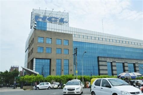 perungudi hcl technologies office photo glassdoorcoin