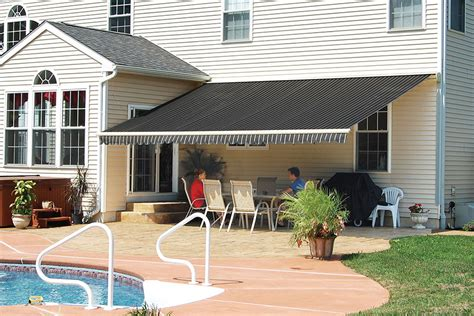 aristocrat awnings aristocrat retractable awnings ch s awning