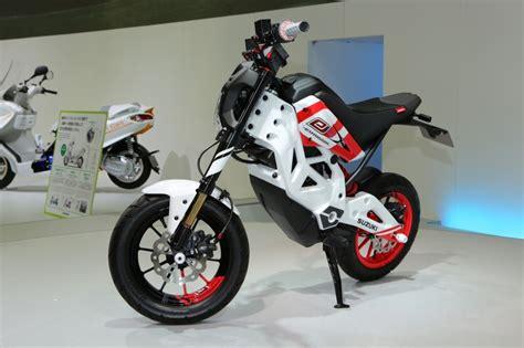 suzuki extrigger at tokyo motor show photos and