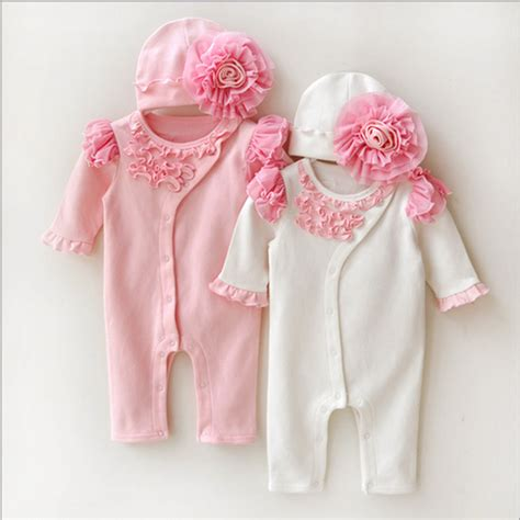 Baby S Clothes Baju Atasan Bayi Newborn Unisex aliexpress buy newborn princess style newborn baby clothes birthday dress