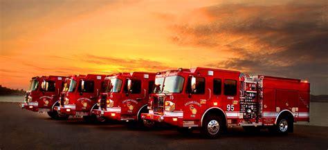 Cfire Trucker custom trucks smeal apparatus co