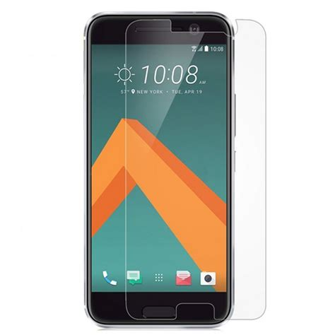 Tempered Temper Glass Evercoss One X tempered glass htc one m10 screen protector سایمان دیجیتال