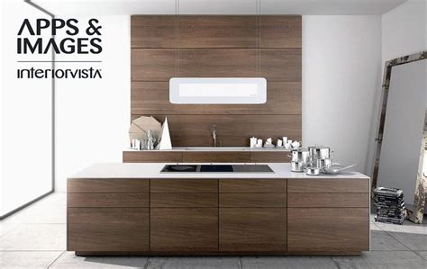modern walnut kitchen cabinets vallandi com design and contemporary kitchens collection from cuisines morel