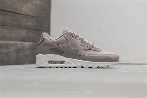 Nike Airmax9 0 Premium nike air max 90 premium cobblestone cobblestone white