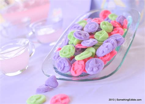 Cheese Mints For Baby Shower by Somethingedible On How To Make Mints For A Wedding