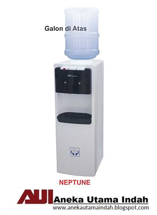 Dispenser Air Dingin Dan Panas aneka utama indah water dispenser dispenser galon atas