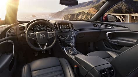 2018 buick regal gs interior 2019 2020 cars review