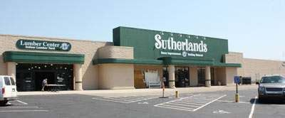 sutherlands lumber of tulsa ok home design idea
