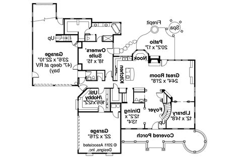 Victorian Floor Plan by Victorian House Floor Plans