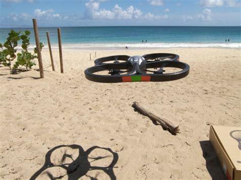android drone le parrot ar drone est disponible sur android