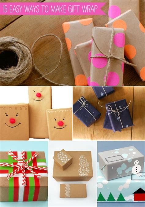 How To Make Handmade Gifts For Friends - 17 best images about chiudipacco on gift