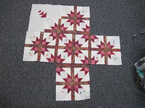 quilt pattern mexican star jean s quilting page mexican star quilt class