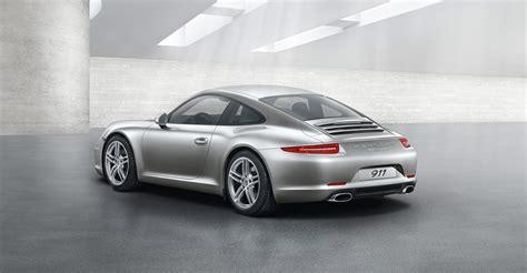 New 911 Porsche by New Porsche 911 Pictures Porsche 911