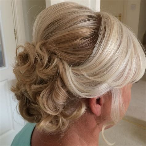 wedding updos for older women 40 ravishing mother of the bride hairstyles