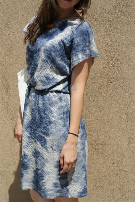 pattern runway easy kimono dress easy short kimono sleeved dress sewing projects