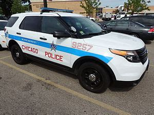 chicago police department wikipedia