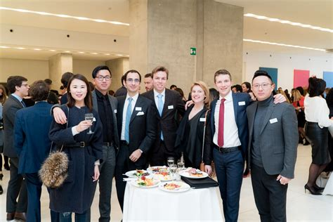 Day In The Bay Mba Recruiting Forum by Photo Gallery Sda Bocconi School Of Management Top