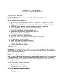 Nursing Letters Of Recommendation by Letter Of Recommendation For Sle Letter With