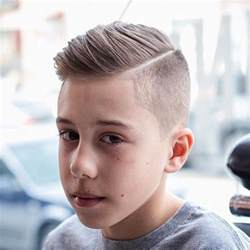 haircuts for 13 year boys hairstyles ideas trends hairstyles for 13 year old boy