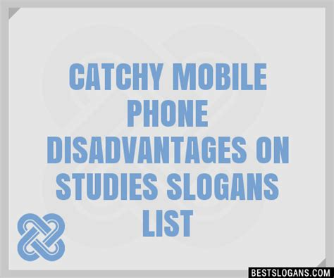 names themes for mobile phones 30 catchy mobile phone disadvantages on studies slogans