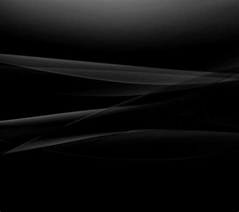 black wallpaper android black android wallpapers wallpaper cave