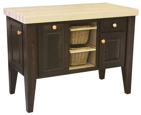 amish furniture kitchen island amish fruit and spice kitchen island
