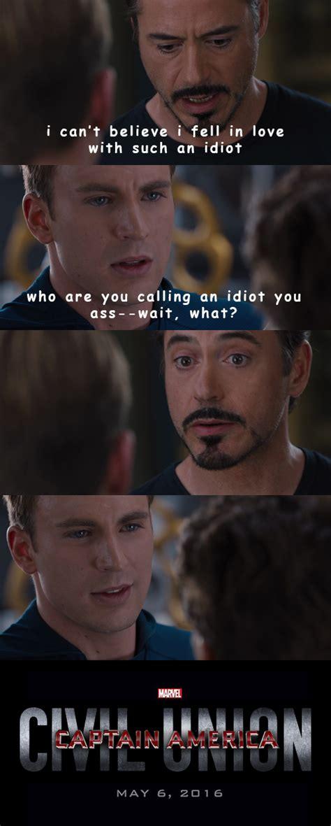 Captain America Meme - civil wait what captain america civil war 4 pane