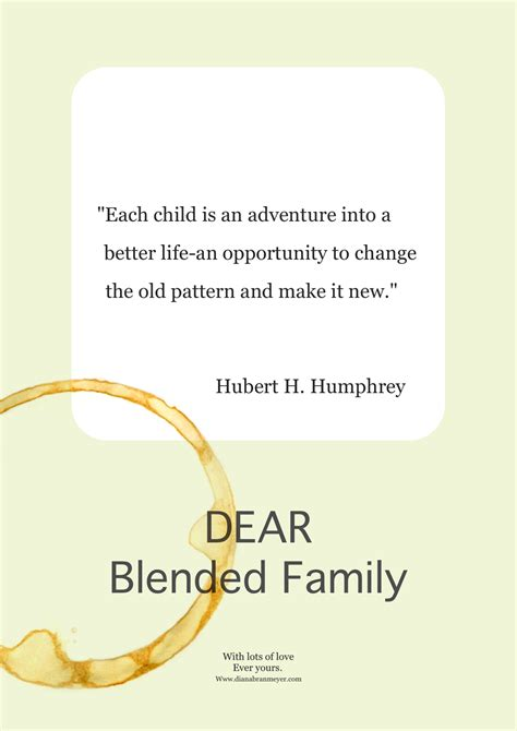 inspirational blended family quotes