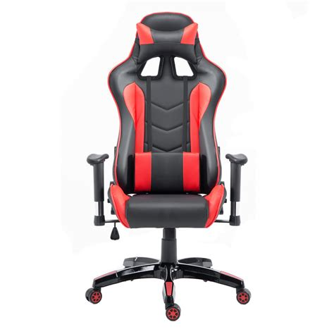 Ebay Gaming Chair by Executive Racing Reclining Gaming Chair High Back Swivel