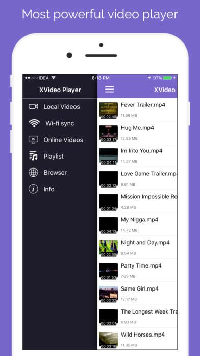 xvideo player hd player app android apk - Xvideo Apps Apk