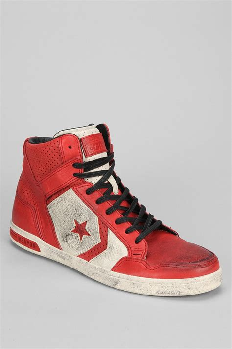 Jual Converse X Varvatos converse x varvatos chuck all weapon s sneaker in for lyst