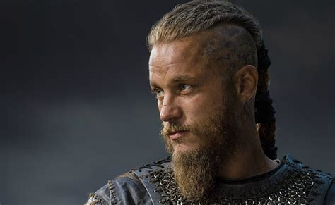 ragnar hair 13 travis fimmel as ragnar lothbrok hd wallpapers for desktop