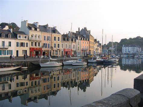 Location de voilier Bretagne