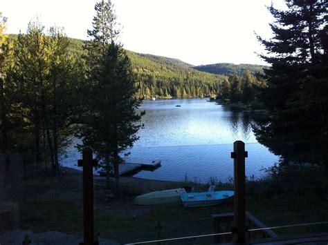 Osprey Lake Cabin Rentals by Osprey Lake Vacation Rental Vrbo 497281 4 Br Thompson