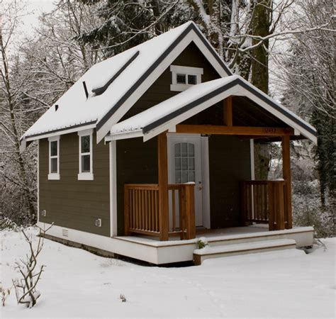 Tiny Homes | the tiny house movement part 1