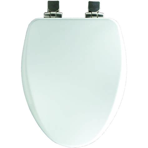 church toilet seats home depot church elongated closed front toilet seat in white