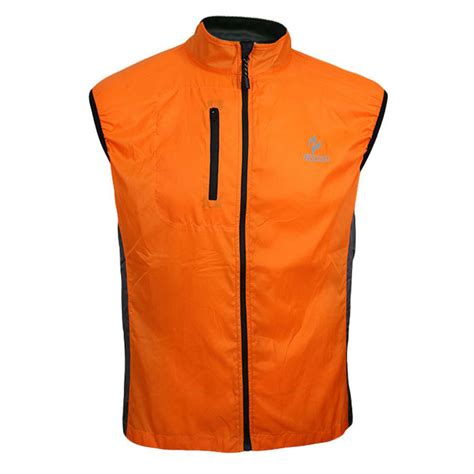 thin waterproof cycling jacket unisex ultrathin running cycling bicycle sleeveless coat