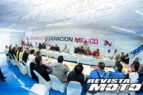Motorrad Ciudad De Mexico by 2 186 Congreso Nacional Motorrad Federaci 243 N M 233 Xico 2016 Un