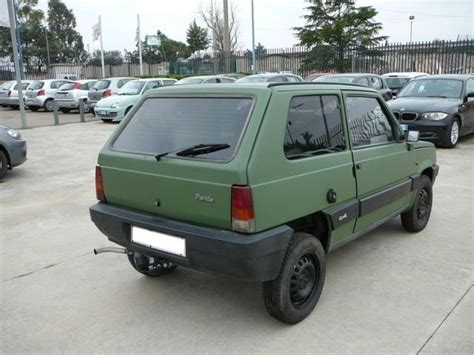 fiat panda 4x4 used cars for sale sold fiat panda 4x4 4x4 used cars for sale autouncle