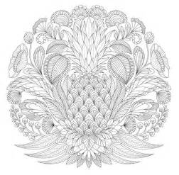 Galerry awesome flower coloring pages