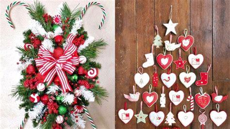 imagenes navideñas religiosas en color decoraciones navide 209 as para adornar tu casa 2016 youtube