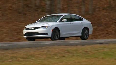 chrysler 200s review chrysler 200s 2016 review testdrivenow