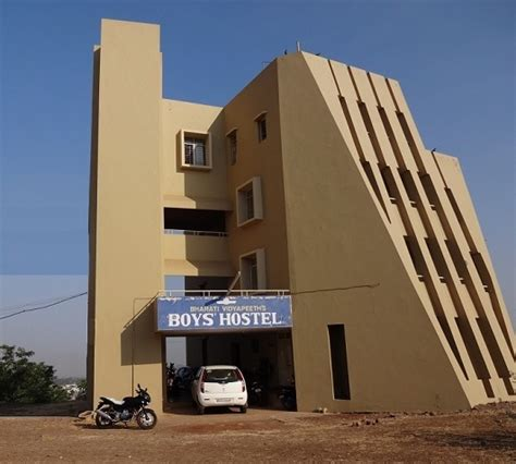 Shivaji Mba Fees by Bharati Vidyapeeth S College Of Engineering Kolhapur Courses