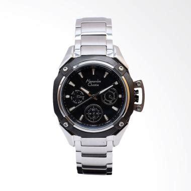 Jam Tangan Alexandre Christie Ac 6225 Black miliki jam tangan sport wanita terbaru gratis ongkir blibli