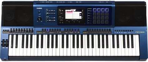 Keyboard Casio Mz X500 namm casio introduces mz x300 mz x500 news audiofanzine